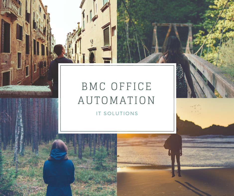 BMC Office Automation Office And Business Solutions