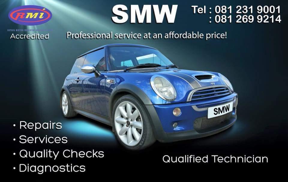 SMW Swartz Motor Worx