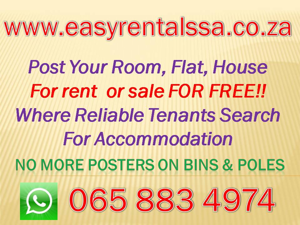 Easy Rentals South Africa, Free Online Business Directory